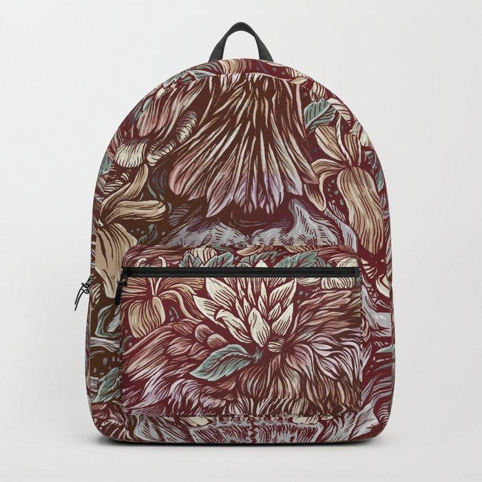 Arrangement Backpack