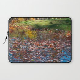 Look to Your Soul Laptop Sleeve