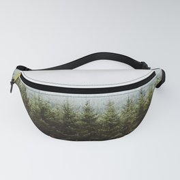 Beyond The Pines Fanny Pack