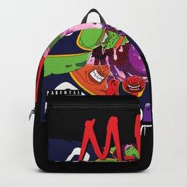 Monsters Backpack