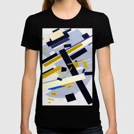 Kazimir Malevich Suprematism 58 T-shirt