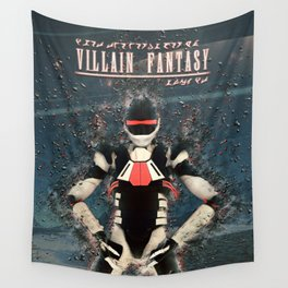 Villain Fantasy_FORGE Wall Tapestry