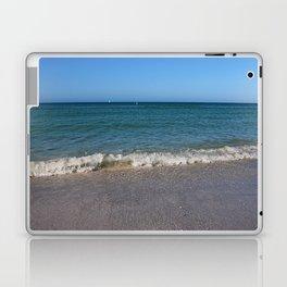 A Siesta on Siesta Laptop & iPad Skin