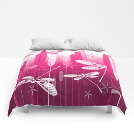 CN DRAGONFLY 1016 Comforters