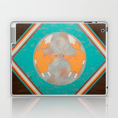 Pooles/Sharpes Laptop & iPad Skin
