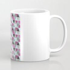 Triangulation Mug