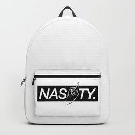 Nasty Backpack
