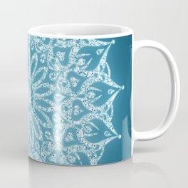 Zen Mandala (Serenity) Coffee Mug