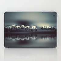 voyage iPad Cases featuring Voyage by Sortvind