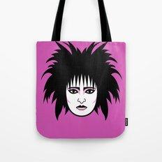 Rebellious Jukebox #4 Tote Bag
