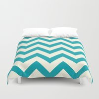 relax Duvet Covers featuring Relax by Jason Michael
