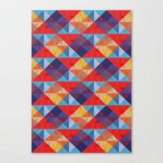 Angletron- Pascal Canvas Print