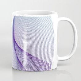 Sun - Jupiter Mandala Coffee Mug