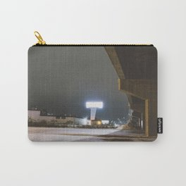 Overpass Passage Carry-All Pouch