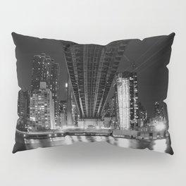 NYC Skyline Pillow Sham