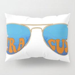 Syracuse glasses Pillow Sham