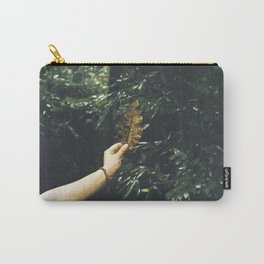 HAVE YOU FOUND IT? Carry-All Pouch