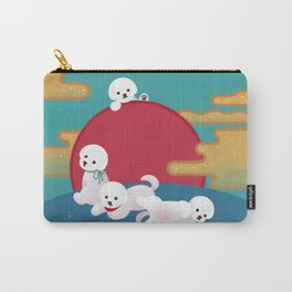 Year of dog Carry-All Pouch