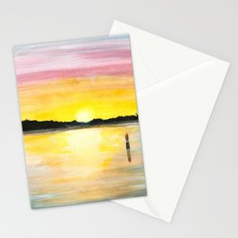 Lakeshore View Stationery Cards