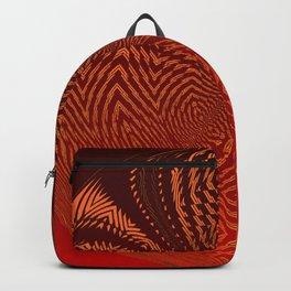 BRASS DRAGON Backpack