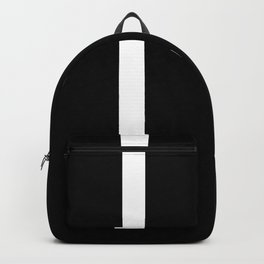 Minimal White 1 Backpack