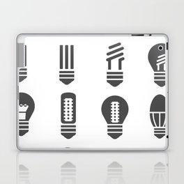 Set lamps Laptop & iPad Skin