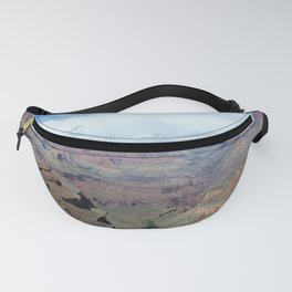 Majestic Grand Canyon Photo - Space to Breathe Fanny Pack