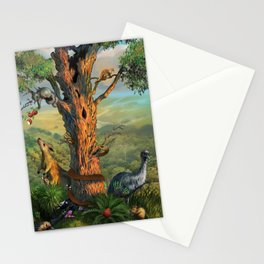 RoleyTotes Stationery Cards