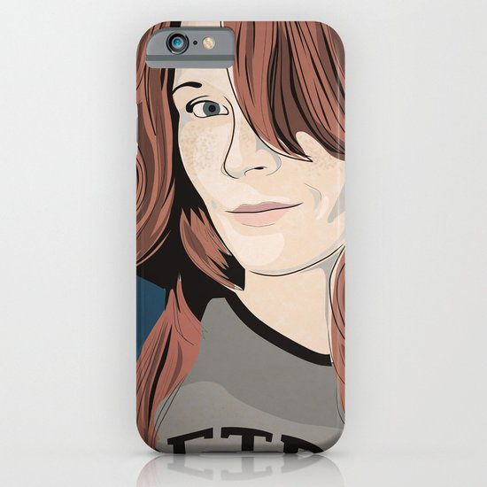 The target of my adoration iPhone & iPod Case