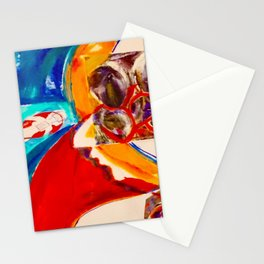ArtCelerate Stationery Cards