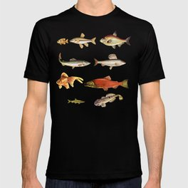 Fishing Line T-shirt
