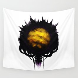 Zebes Wall Tapestry