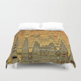 Sagrado Duvet Cover