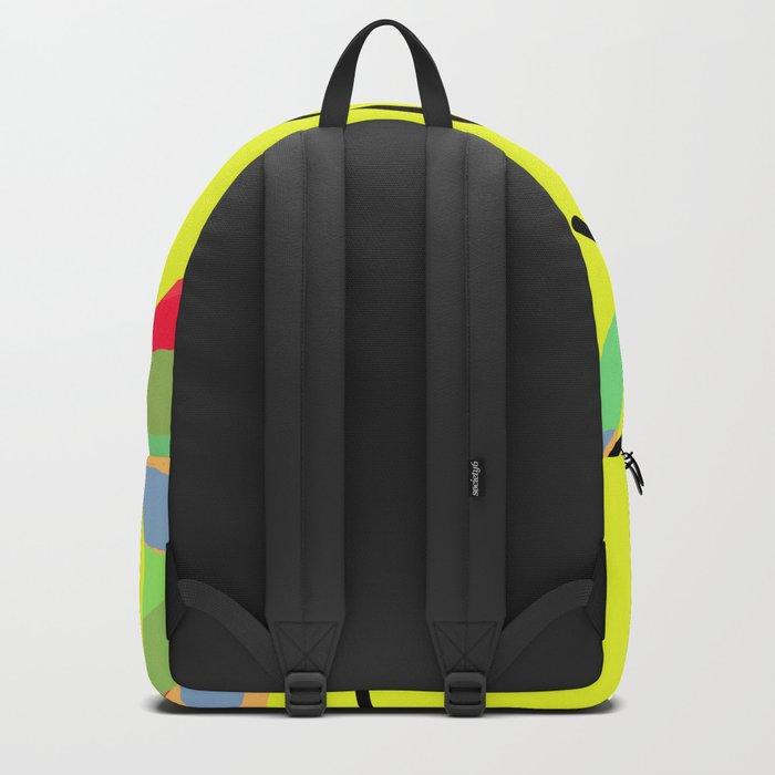 A Walk in Summer Backpack