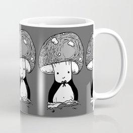 Mushroom Witches Coffee Mug