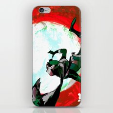 Journey Into Mystery iPhone & iPod Skin