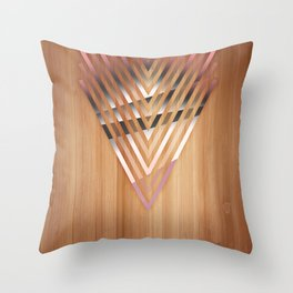 Session 11: XLI Throw Pillow
