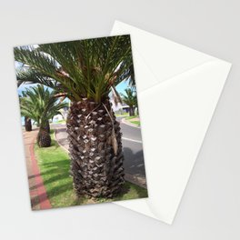 Pineapple Tree Stationery Cards