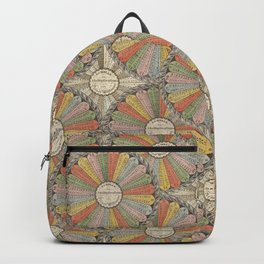 Math Genius Backpack