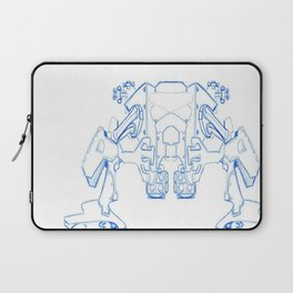 Mechanized Laptop Sleeve