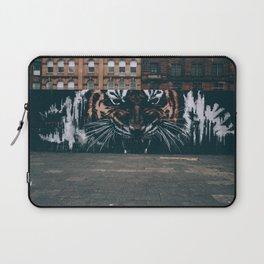 Panthera Tigris. Laptop Sleeve