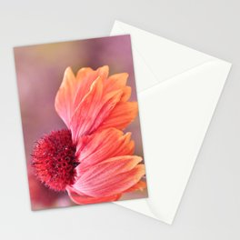 open your heart... Stationery Cards