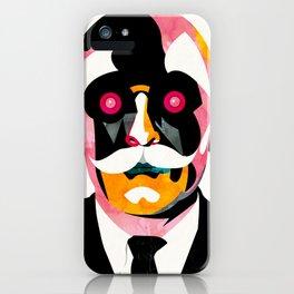 Automata iPhone Case