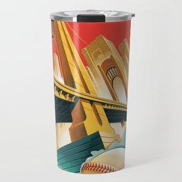 Splashdown Travel Mug