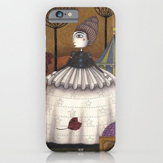 A Day in Autumn iPhone & iPod Case