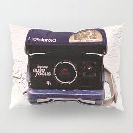 OneStep Autofocus SE, 1997 Pillow Sham