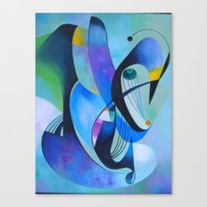 ruben 03 Canvas Print