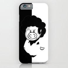 Hogface iPhone 6s Slim Case