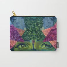Rebecca Carry-All Pouch