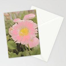 The Singular Beauty Of A Daisy Stationery Cards